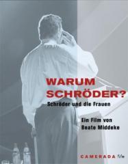 """Zum Buch """"Warum Schröder - Schröder und die Frauen (DVD)"""" von Beate Middeke für 12,00 € gehen."""
