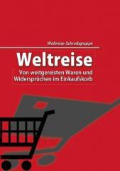"""Zum Buch """"Weltreise"""" von Weltreise-Schreibgruppe für 5,00 € gehen."""