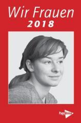 """Zum Buch """"Wir Frauen 2018"""" von Florence Hervé und Melanie Stitz für 11,90 € gehen."""