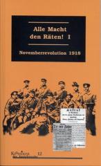 """Zum Buch """"Alle Macht den Räten I"""" von Teo Panther (Hrsg.) für 14,80 € gehen."""