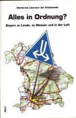 """Zum Buch """"Alles in Ordnung?"""" von Markus Dosch, Mafred Schwab und Michael Tonfeld (Hg.) für 14,00 € gehen."""