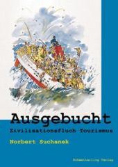 """Zum Buch """"Ausgebucht"""" von Norbert Suchanek für 11,80 € gehen."""