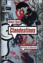 """Zum Buch """"Clandestinos"""" von Ryan Ramor für 16,80 € gehen."""