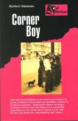 """Zum Buch """"Corner Boy"""" von Herbert Simmons für 13,50 € gehen."""