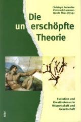 """Zum Buch """"Die unerschöpfte Theorie"""" von Christoph Antweiler, Christoph Lammers und Nicole Thies (Hg.) für 15,00 € gehen."""