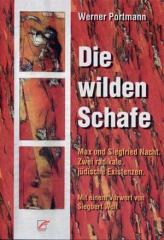 """Zum Buch """"Die wilden Schafe"""" von Werner Portmann für 14,00 € gehen."""