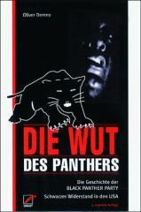 """Zum Buch """"Die Wut des Panthers"""" von Oliver Demny für 14,00 € gehen."""