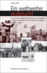 """Zum Buch """"Ein weltweiter Aufbruch!"""" von Johann Bauer für 12,00 € gehen."""