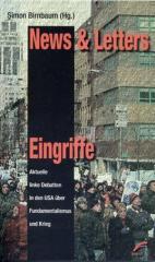 """Zum Buch """"Eingriffe"""" von News and Letters für 9,80 € gehen."""