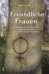 """Zum Buch """"Freundliche Frauen"""" von Birgit Schmidt für 12,00 € gehen."""