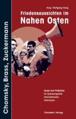"""Zum Buch """"Friedensaussichten im Nahen Osten"""" von Wolfgang Haug (Hrsg.) für 7,00 € gehen."""