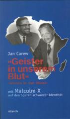 """Zum Buch """"Geister in unserem Blut"""" von Jan Carew für 10,00 € gehen."""
