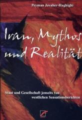 """Zum Buch """"Iran, Mythos und Realität"""" von Peyman Javaher-Haghighi für 14,00 € gehen."""