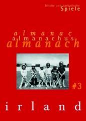 """Zum Buch """"irland almanach #3"""" für 16,00 € gehen."""