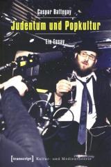 """Zum Buch """"Judentum und Popkultur"""" von Caspar Battegay für 19,80 € gehen."""