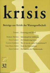 """Zum Buch """"Krisis 32"""" für 10,00 € gehen."""