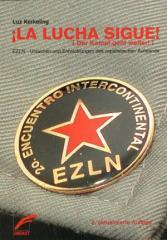 """Zum Buch """"La Lucha sigue - Der Kampf geht weiter"""" von Luz Kerkeling für 16,00 € gehen."""