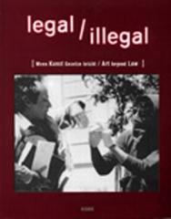 """Zum Buch """"Legal, Illegal"""" von NBGK (Hg.) für 17,00 € gehen."""
