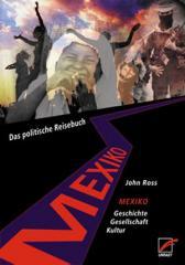 """Zum Buch """"Mexiko. Geschichte-Gesellschaft-Kultur"""" von John Ross für 14,00 € gehen."""