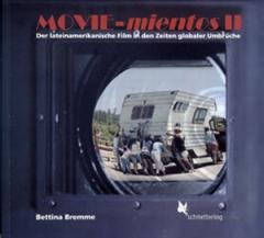 """Zum Buch """"Movie-mientos II"""" von Bettina Bremme für 24,80 € gehen."""