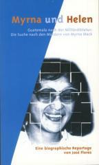 """Zum Buch """"Myrna und Helen"""" von José Flores für 10,00 € gehen."""