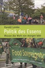 """Zum Buch """"Politik des Essens"""" von Harald Lemke für 27,80 € gehen."""