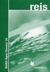 """Zum Buch """"Reis"""" von BUKO Agrar Koordination (Hrsg.) für 8,80 € gehen."""