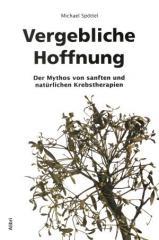 """Zum Buch """"Vergebliche Hoffnung"""" von Michael Spöttel für 13,00 € gehen."""