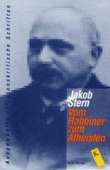 """Zum Buch """"Vom Rabbiner zum Atheisten"""" von Jakob Stern für 13,00 € gehen."""