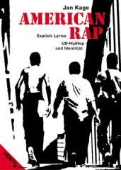"""Zum Buch """"American Rap"""" von Jan Kage für 11,90 € gehen."""