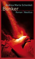 """Zum/zur  Buch """"Bunker"""" von Andrea Maria Schenkel für 12,90 € gehen."""