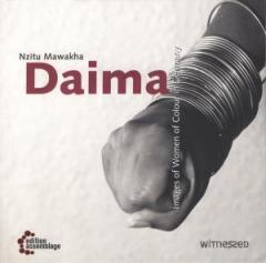"""Zum Buch """"Daima"""" für 19,80 € gehen."""