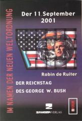 """Zum Buch """"Der 11. September 2001"""" von Robin De Ruiter für 19,80 € gehen."""