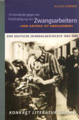 """Zum Buch """"Der Antrag ist abzulehnen"""" von Klaus Körner für 12,90 € gehen."""