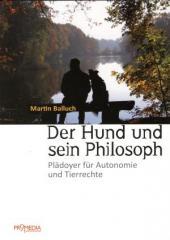 """Zum Buch """"Der Hund und sein Philosoph"""" von Martin Balluch für 17,90 € gehen."""