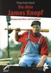 """Zum Buch """"Die Akte James Knopf"""" von Philipp Khabo Köpsell für 9,90 € gehen."""