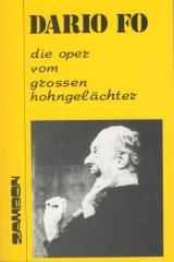 """Zum/zur  Buch """"Die Oper vom großen Hohngelächter"""" von Dario Fo für 7,80 € gehen."""