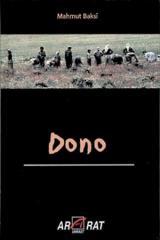 """Zum Buch """"Dono"""" von Mahmut Baksi für 13,00 € gehen."""