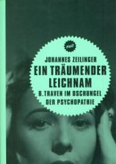 """Zum Buch """"Ein träumender Leichnam"""" von Johannes Zeilinger für 13,00 € gehen."""