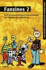 """Zum Buch """"Fanzines 2"""" von Jens Neumann (Hg.) für 15,24 € gehen."""