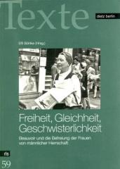 """Zum Buch """"Freiheit, Gleichheit, Geschwisterlichkeit."""" von Effi Böhlke (Hrsg.) für 14,90 € gehen."""