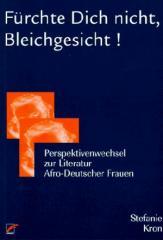 """Zum Buch """"Fürchte Dich nicht Bleichgesicht!"""" von Stefanie Kron für 13,00 € gehen."""
