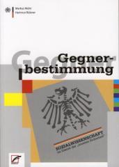 """Zum Buch """"Gegnerbestimmung"""" von Markus Mohr und Hartmut Rübner für 16,80 € gehen."""