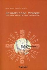 """Zum Buch """"Heimatliche Fremde"""" von Kenan Mortan und Monelle Sarfati für 18,00 € gehen."""
