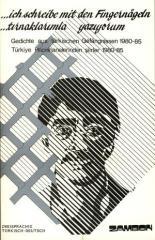 """Zum Buch """"Ich schreibe mit den Fingernägeln"""" von Schmidt (Hrsg.) für 7,80 € gehen."""