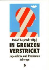 """Zum Buch """"In Grenzen verstrickt"""" von Rudolf Leiprecht (Hg.) für 8,70 € gehen."""