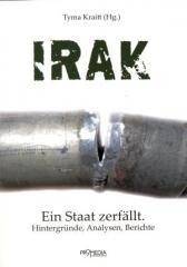 """Zum Buch """"Irak"""" von Tyma Kraitt für 17,90 € gehen."""