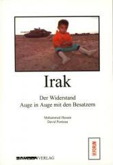 """Zum Buch """"Irak"""" von Mohammed Hassan und David Pestieau für 15,00 € gehen."""