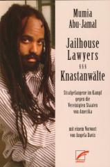 """Zum Buch """"Jailhouse Lawyers – Knastanwälte"""" von Mumia Abu-Jamal für 18,00 € gehen."""