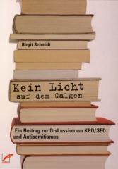 """Zum Buch """"Kein Licht auf dem Galgen"""" von Birgit Schmidt für 11,00 € gehen."""